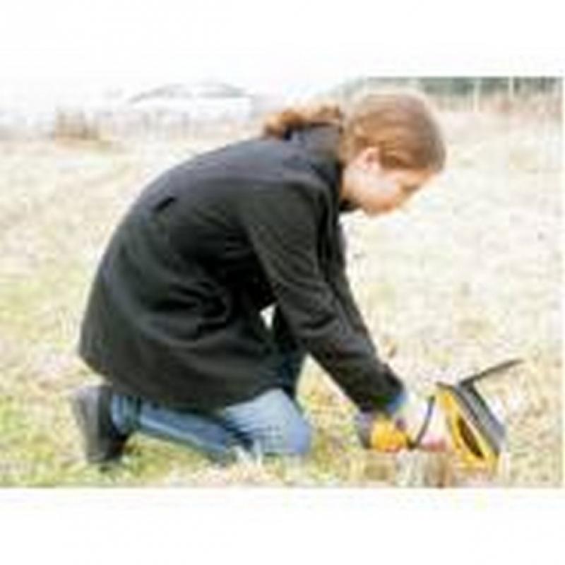 Empresa de Ensaio de Ferritoscopia Nova Granada - Ensaio por Réplicas Metalográficas