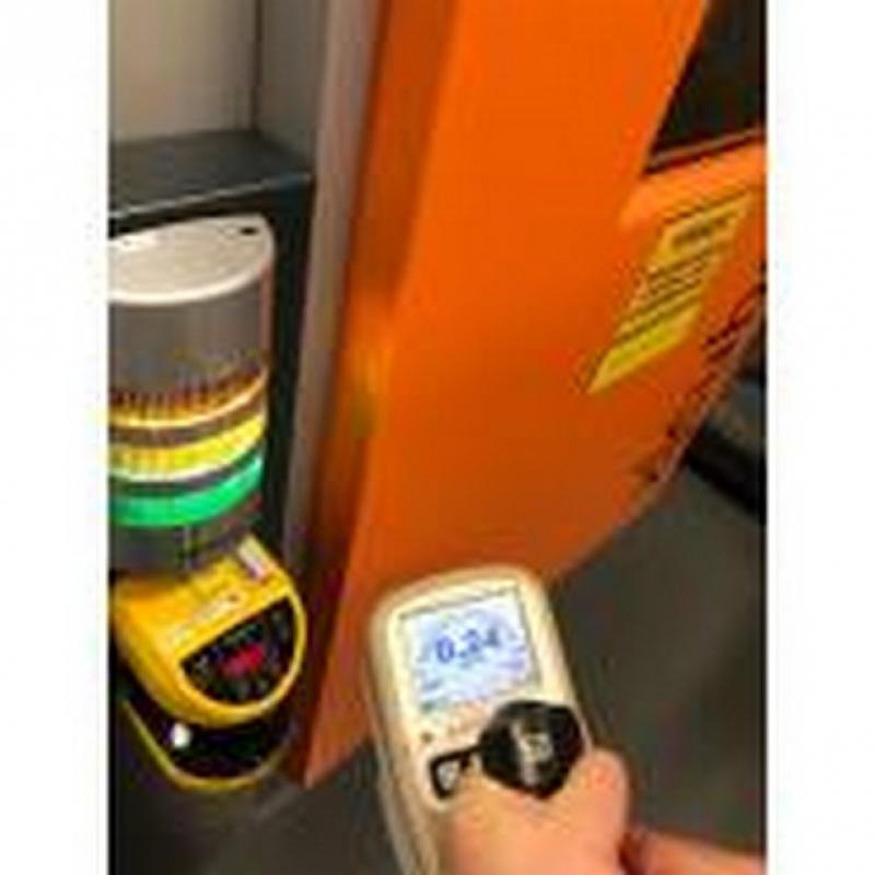 Empresa Ensaio Ferritoscopia Tabapuã - Ensaio por Réplicas Metalográficas