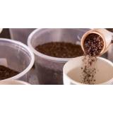 análise de solo completa