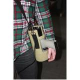 análise de textura do solo