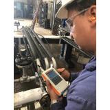 empresa que faz medição ferrita de campo Cajamar