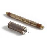 manutenção para medidor de radiação mra