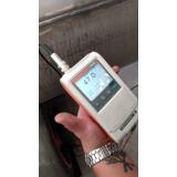 medição de ferrita delta de campo análise Batatais