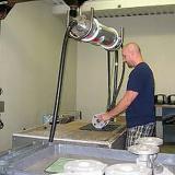 radiografia e gamagrafia industrial Iporanga