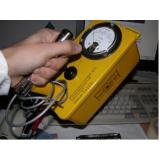 radioproteção em radiologia industrial