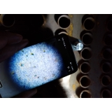 réplica metalográfica metalurgia preço Taquaritinga