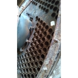 réplica metalográfica para campo
