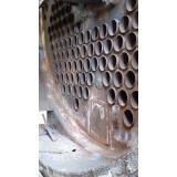 serviço de réplica metalográfica para campo Limeira